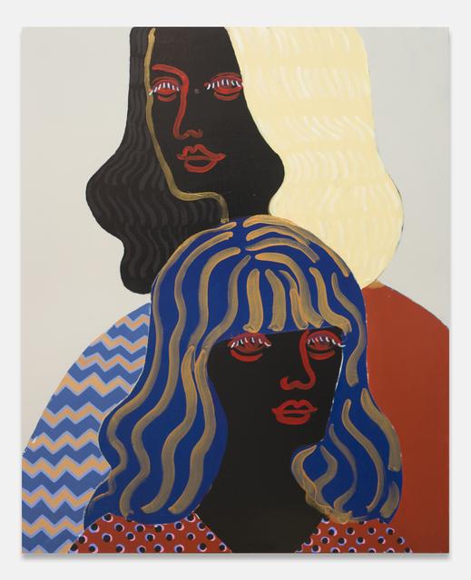 , 'Sister 2,' 2015, Gallery LVS