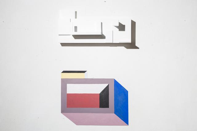 , 'Kit Nº12,' 2014-2015, Chamber