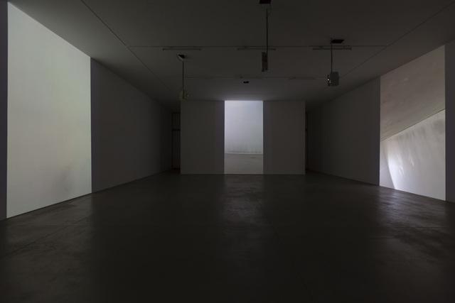 , 'Choir Box,' 2015, Lia Rumma
