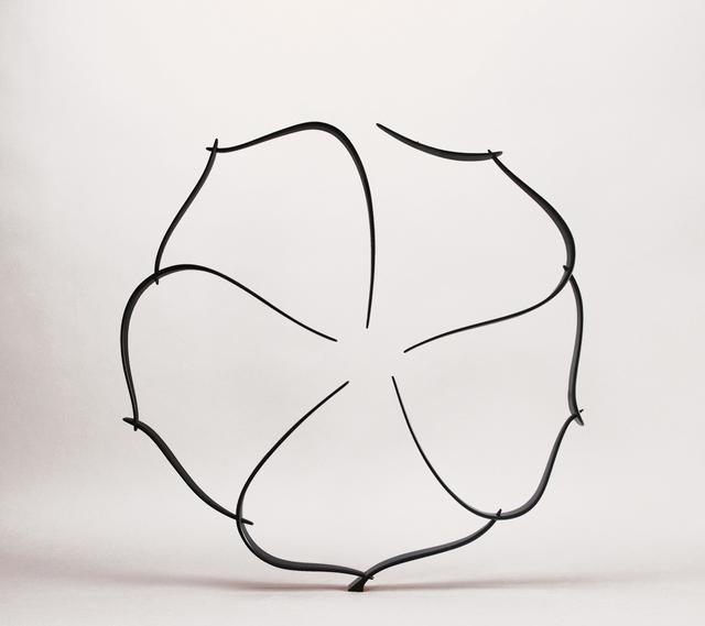 , 'Circular Form in Ten Pieces,' 2015, Gerald Peters Gallery