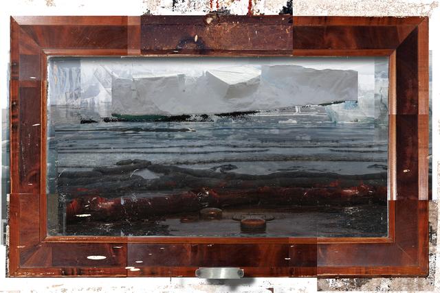 , 'Video Frame: Meltdown,' 2018, Catharine Clark Gallery