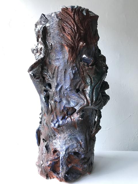 , 'Century Vase VII,' 2016, Geary