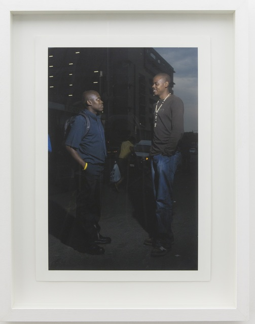 rodell warner, 'Untitled', Museum of African Design (MOAD)