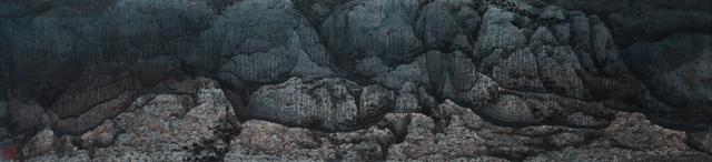 , 'Nightfall at Wang Chuan 輞川夜暮,' 2013, Rasti Chinese Art