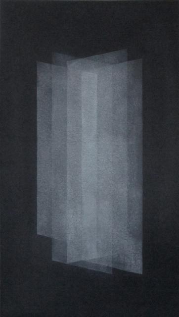 , 'Lames II,' 2015, Maddox Arts