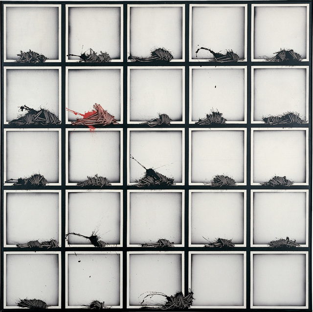 Emilio Scanavino, 'Alfabeto senza fine', 1974, Dep Art Gallery