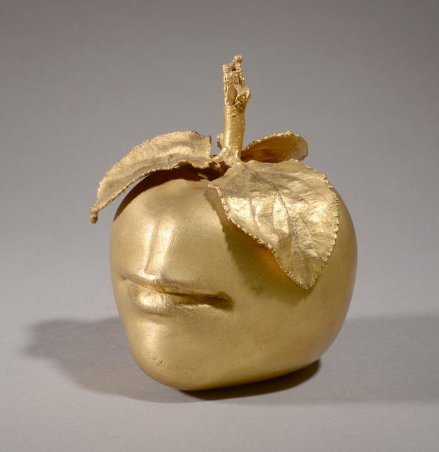 , 'Pomme bouche,' ca. 1980, Lebreton