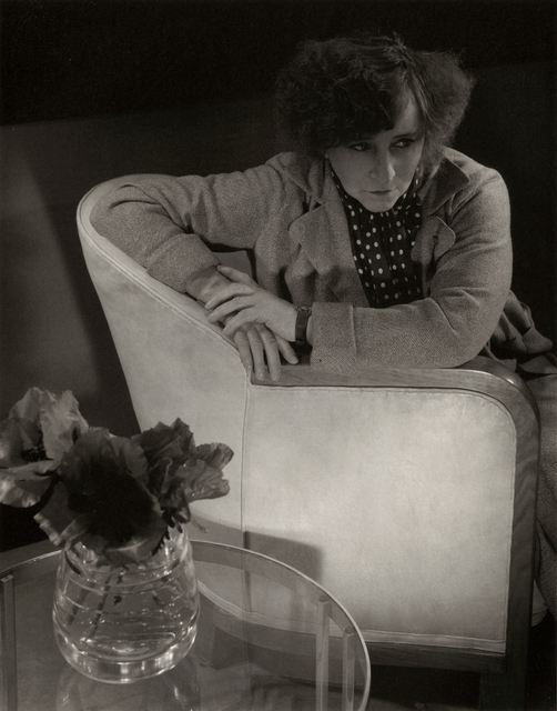 , 'Colette,' 1935, Gallery 270