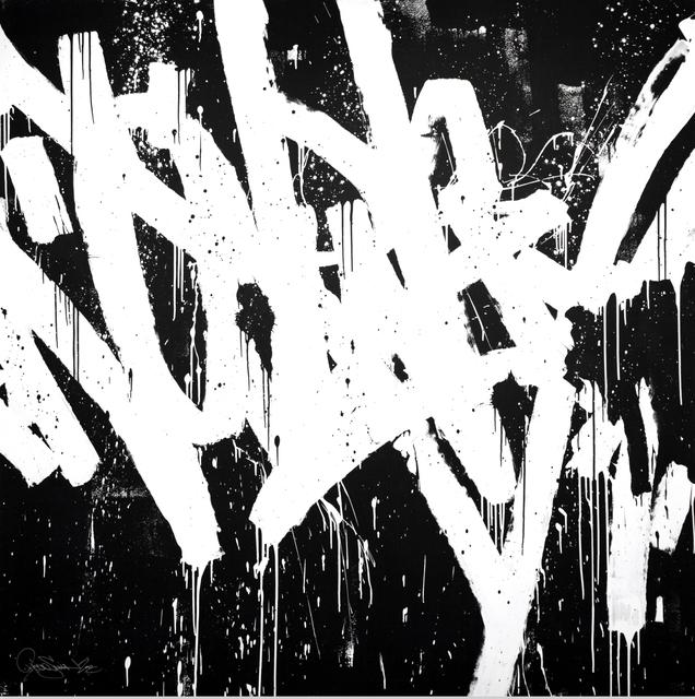 , 'Journey,' 2018, Urban Spree Galerie