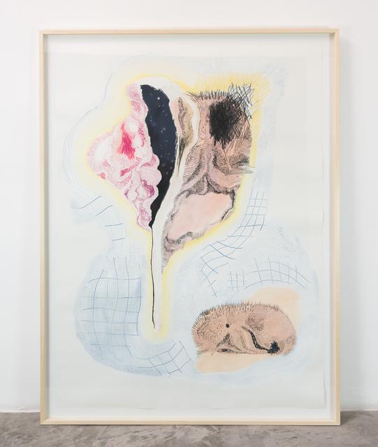 , 'Untitled,' 2016, SGR Galería