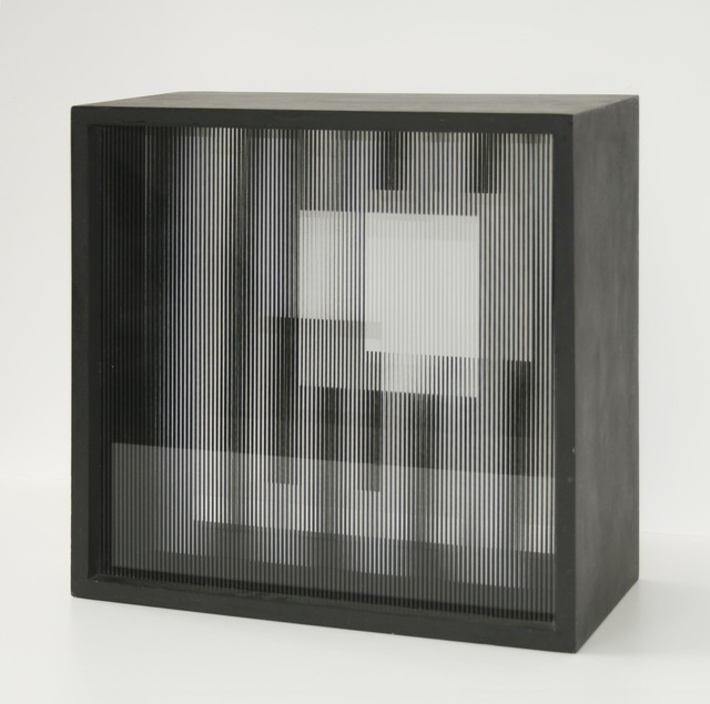 , 'Object Ed. mat,' 1964, Galerie Hans Mayer