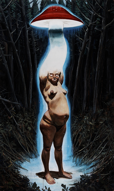 , 'El Sueño de Endimión I,' 2016, MAIA Contemporary