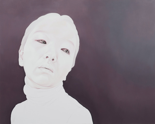 , 'Melancholy,' 2011, Aki Gallery