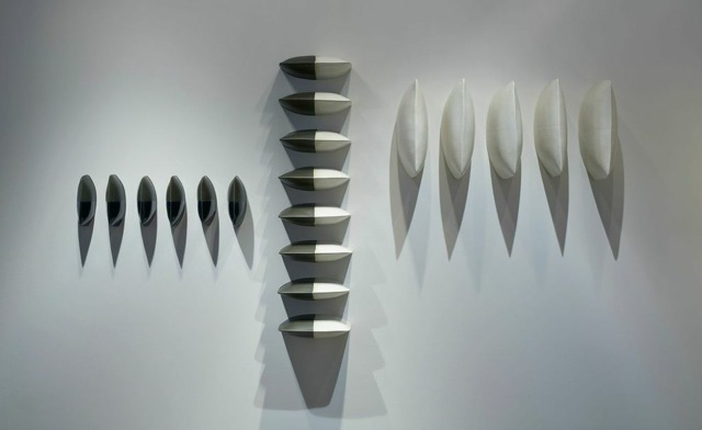 Maren Kloppmann, 'Wall Sculpture,' 2014, Hostler Burrows