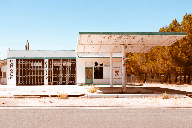 , 'CORPORATE GREED, Arizona,' 2018, Bruce Lurie Gallery