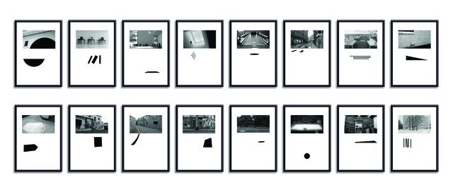 , 'El viaje imaginario de Kasimir Malevich,' , Del Infinito