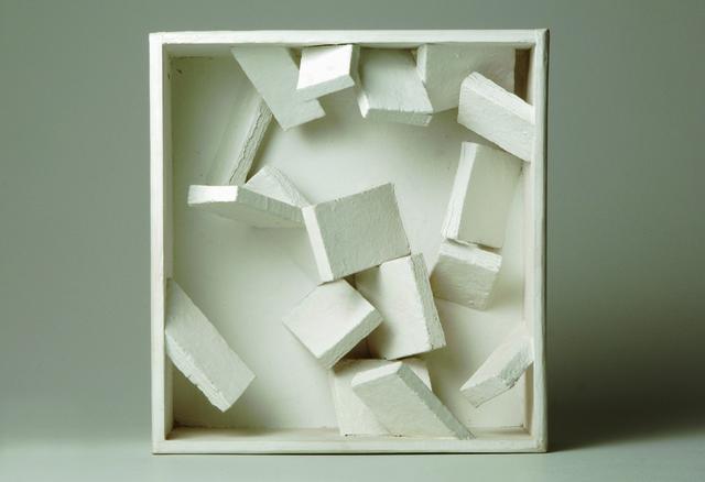 , 'Caixa de elementos ambientais,' 1964, Galeria Raquel Arnaud