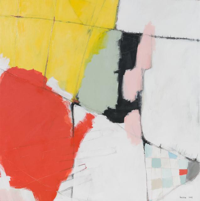 Kelton Osborn, 'inaccessible', 2019, Michael Warren Contemporary