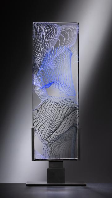 , 'VERTICAL TORNADO  ,' 2018, Heller Gallery
