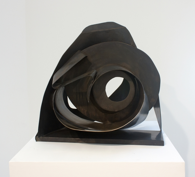 , 'Sunlit (Table Bronze) ,' 1981, Mitchell-Innes & Nash