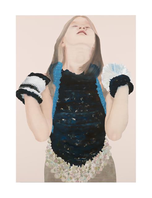 Katinka Lampe, '1318192', 2019, Elizabeth Houston Gallery