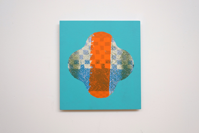 , 'Feely,' 2018, Gallery 16