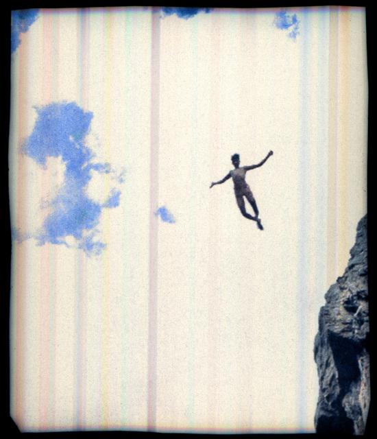 , 'Fall 9,' 2008, Robert Mann Gallery