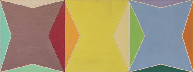 , 'untitled,' 1970, Eric Firestone Gallery