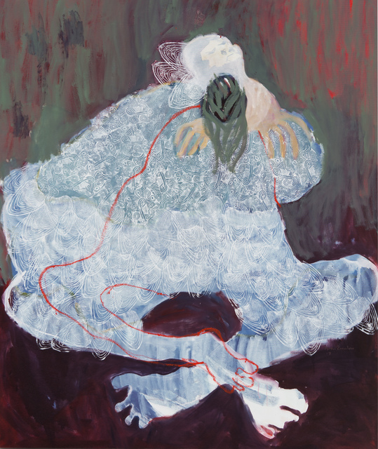 , 'Gara Neni (Stay with Me),' 2017, Stevenson