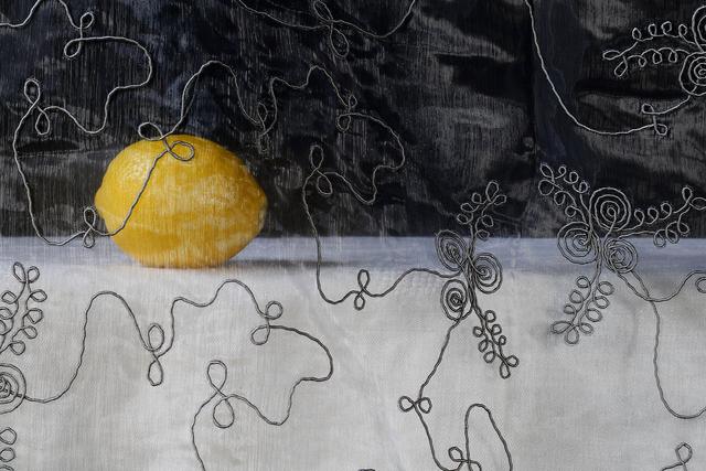 , 'Lemon,' 2013, Cynthia Corbett Gallery