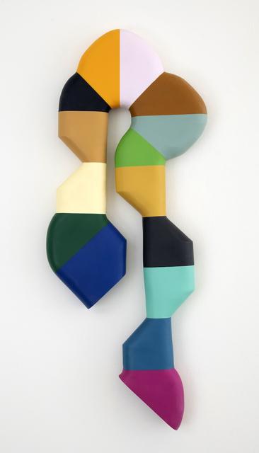 , 'Arrow,' 2018, Joshua Liner Gallery