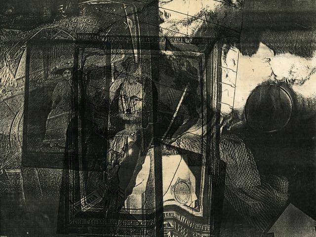 , 'Duchamp sob medida,' 1982, Galeria Nara Roesler