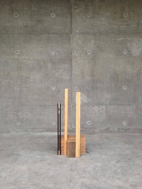 , 'Stabile no. 25,' 2016, Andréhn-Schiptjenko