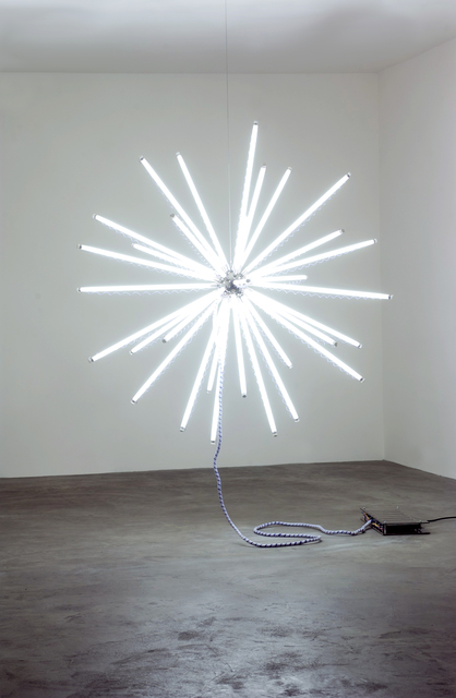 , 'Aster 140 T8/4100 K,' 2007, Quint Gallery
