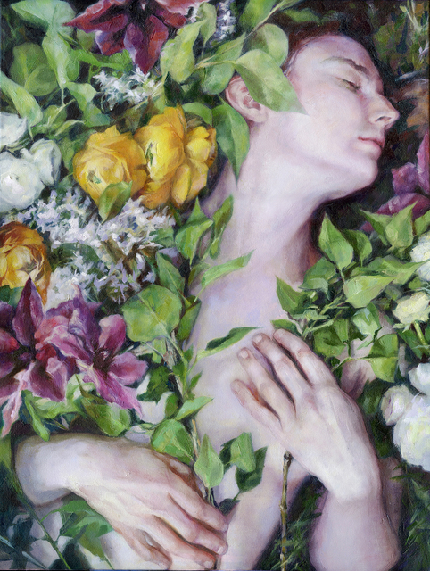 Yana Beylinson, 'Flow', 2018, 33 Contemporary
