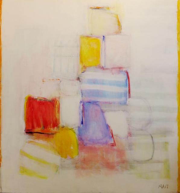 , 'Grand Girls,' 2014, Lawrence Fine Art
