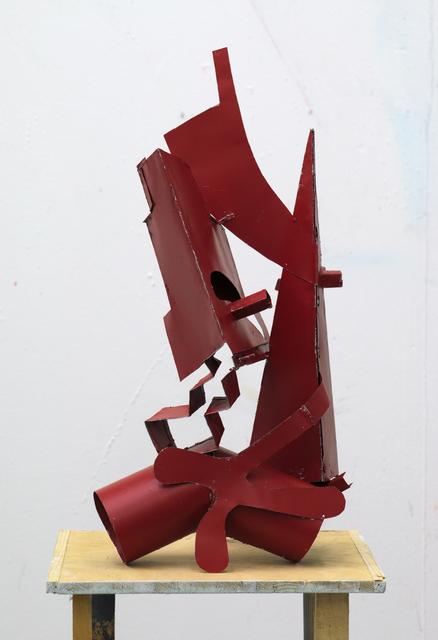 , 'Ohne Titel (Le Baiser),' 2013, Sies + Höke