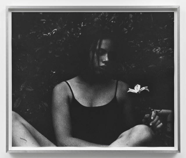 , 'Flower Girl,' 1995/2017, Sies + Höke