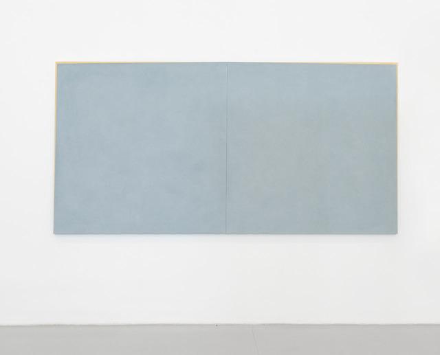 , 'Colore che accoglie,' 2013, Lia Rumma