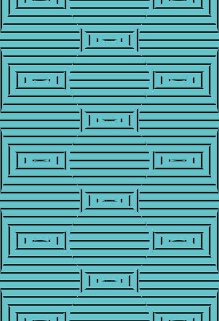 , 'Gate 2,' 2016, Parafin