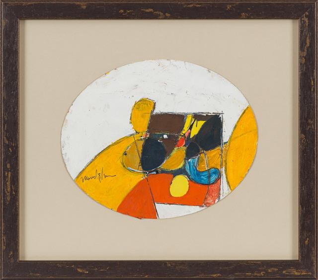 , 'Untitled,' c. 1960s, Rosenberg & Co.