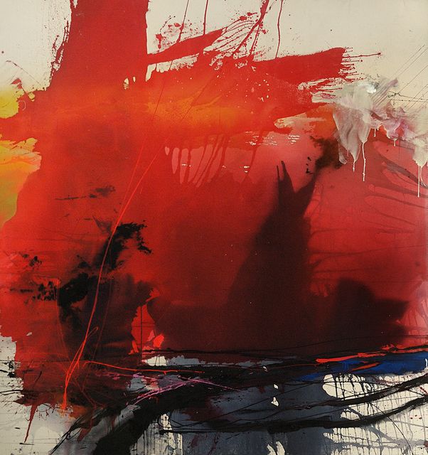 Jean-Pierre Lafrance, 'Abstract #29', 2012, Thompson Landry Gallery