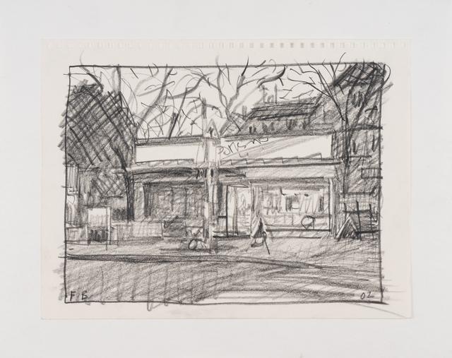 François Boisrond, 'Magasin Sur Rue', 2002, Digard Auction