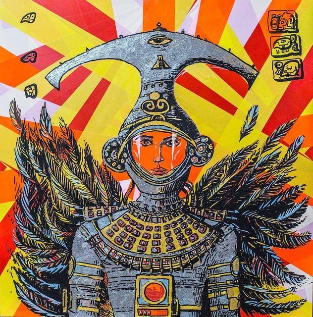 Artem Mirolevich, 'Maya', Urbaniza Studio Gallery