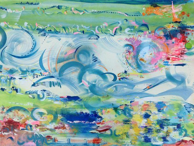 , 'Horizon 17,' 2016, C24 Gallery