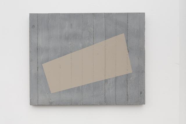 , '#10,' 2014, Galerie SOON