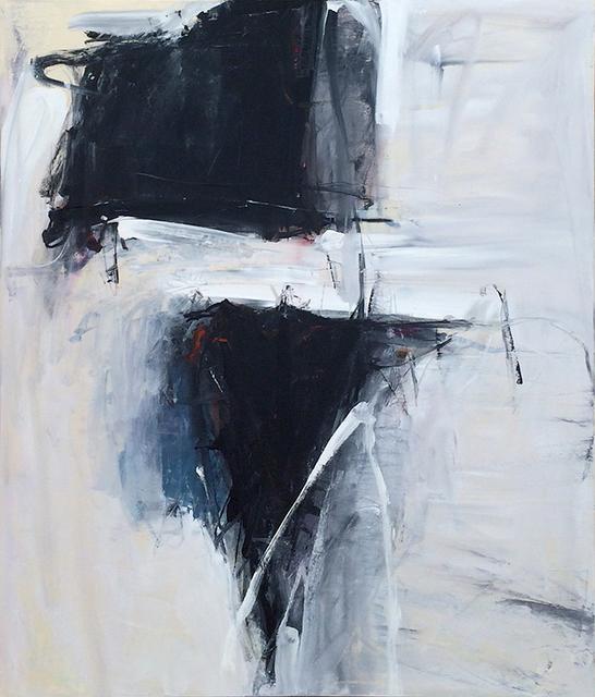 , 'Spike I,' 2014, Dolby Chadwick Gallery
