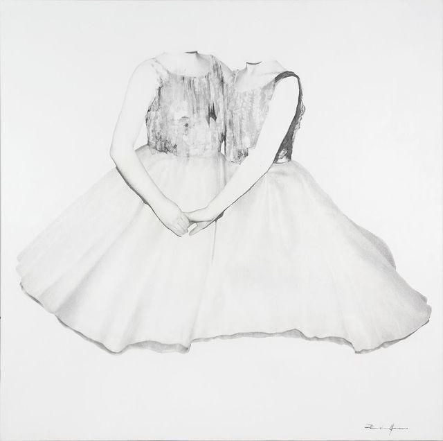 , 'Un Dios Tres,' 2017, Artemisa Gallery