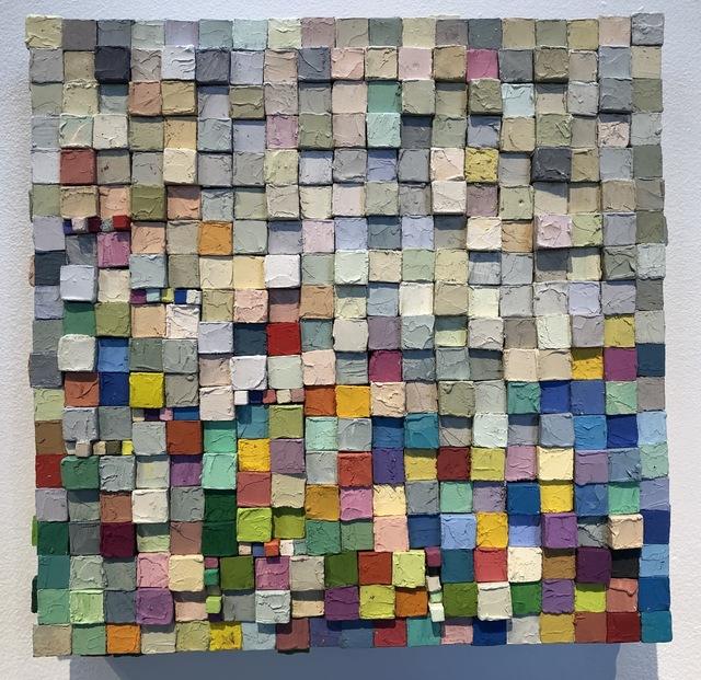 , 'CHUVISCAR,' 2018, Gallery Fritz
