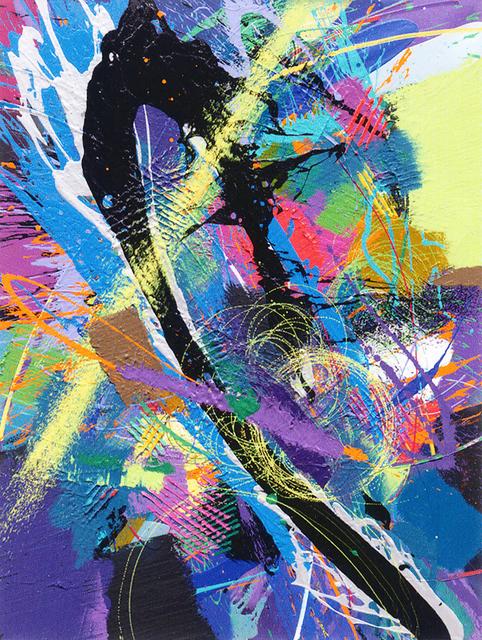 , 'Vista,' 2013, Greg Thompson Fine Art